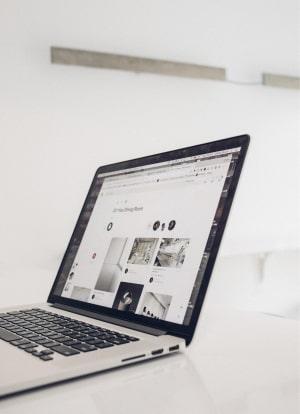 Модернизация сайта 1