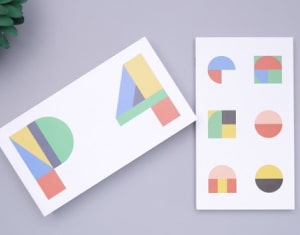 Дизайн визиток 2