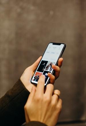 Адаптивная (мобильная) версия 1