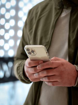 Разработка мобильного приложения IOS 3