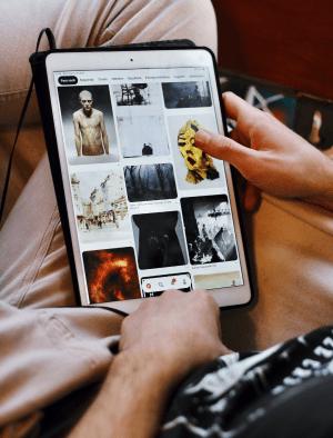 Продвижение Pinterest (Пинтерест) 3