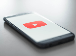 Анализ и разработка контент-стратегии Youtube (Ютуб) 1