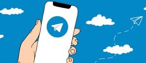 Анализ и разработка контент-стратегии Telegram (Телеграм) 1