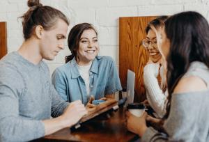 Как добиться гармонии в отделе маркетинга и продаж