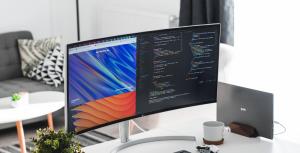 Разработка программного модуля для сайта 1