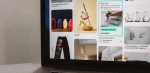Анализ и разработка контент-стратегии Pinterest (Пинтерест) 1