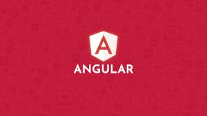 Разработка на Angular 1